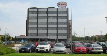 gestione parco auto Henkel sede Italia
