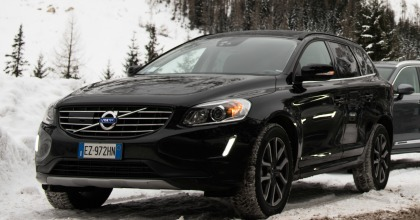 gestione parco auto state street bank volvo 2016