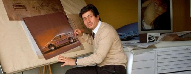 Giorgetto Giugiaro padre dello stile dell'auto