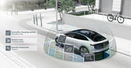 Si allarga sempre più l'impegno del Gruppo Volkswagen sui Sistemi di Trasporto Intelligente