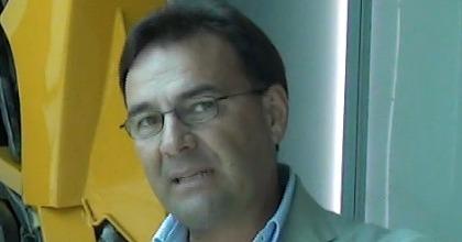 guida autonoma Mauro Sordini TEXA