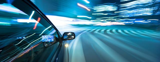guida autonoma TEXA