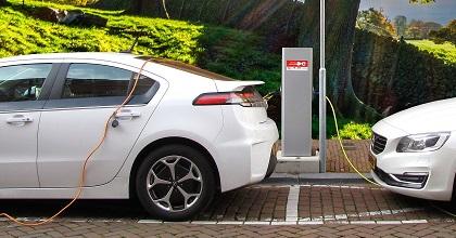 Incentivi auto elettriche europa