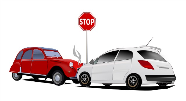 incidente noleggio auto a breve termine
