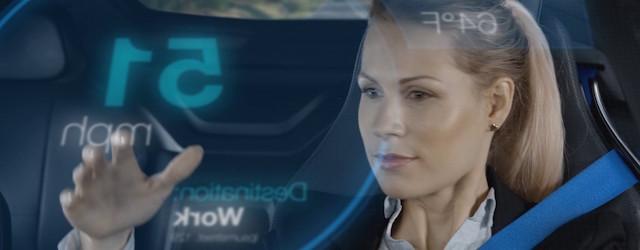 L'Intelligenza Artificiale Nuance è servizio dell'industria automotive