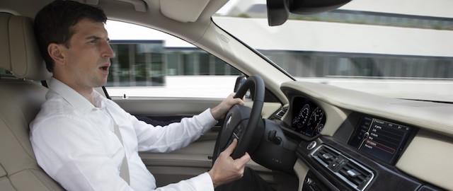 L'intelligenza Artificiale di Nuance è applicata al sistema Connected Drive di BMW