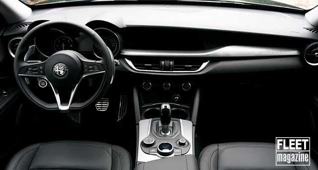 Gamma Alfa Romeo Business Ecco L Offerta Flotte Del Marchio