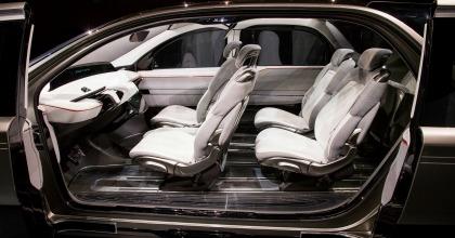 interni Chrysler Portal Concept