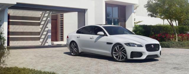 Jaguar XF vendite Jaguar Land Rover