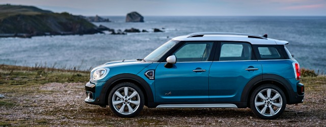Lunghezza Mini Countryman