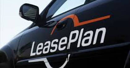 Leaseplan, logo