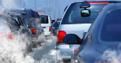 Divieti auto diesel a Milano filtro antiparticolato