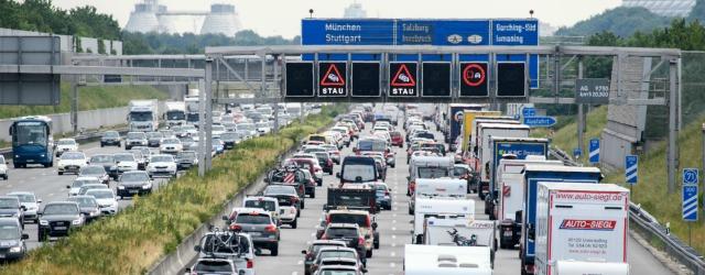 limiti di velocità Europa quali sono