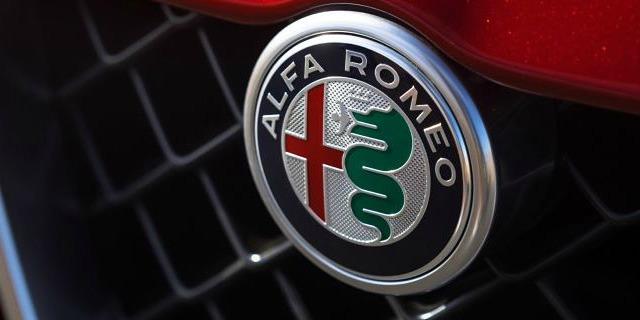 stemma Alfa Romeo
