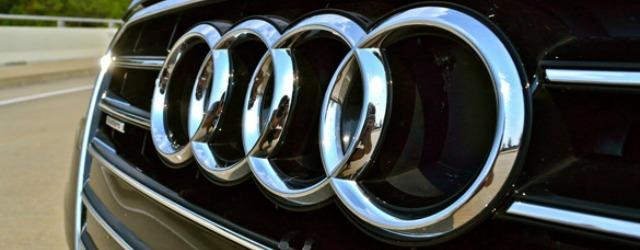 auto ibride Audi mild hybrid