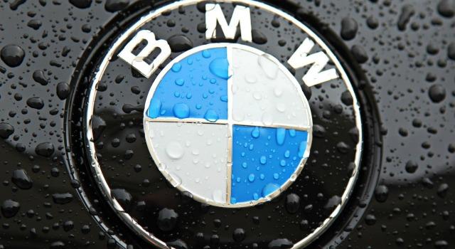 stemma BMW
