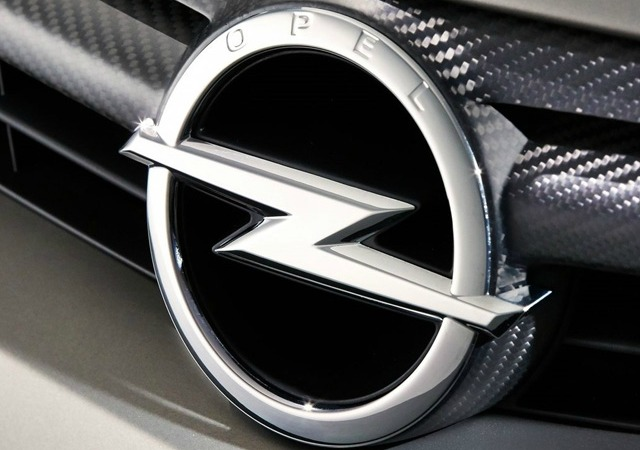 stemma Opel