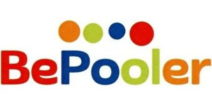 il logo del carpooling aziendale BePooler