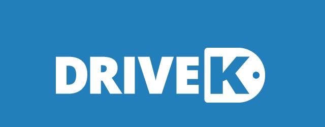 Logo DriveK