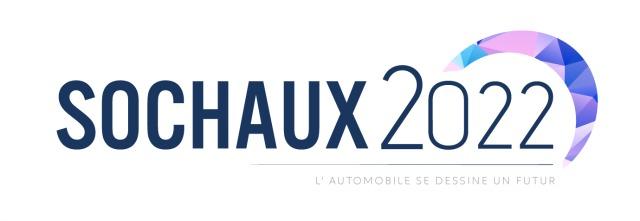 "logo piano ""Sochaux 2022"" - Gruppo PSA"