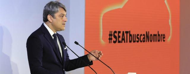 #SEATSeekingName per trovare il nome del nuovo Suv Seat