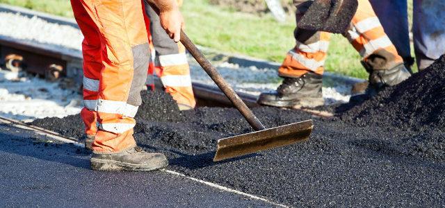 riparazione buche stradali Anas