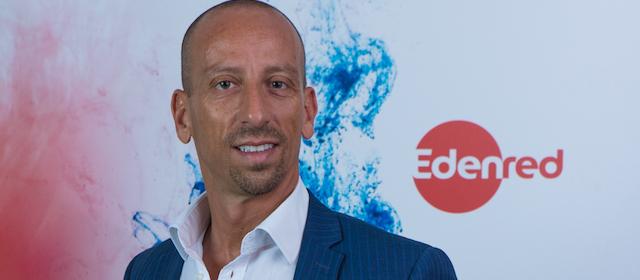 Marco Biglietto, responsabile Acquisti e Facility di Edenred