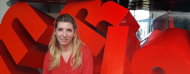 Marta Passarella - Fleet Manager per il Gruppo Morini Rent