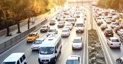 Traffico e tasso di motorizzazione in Italia