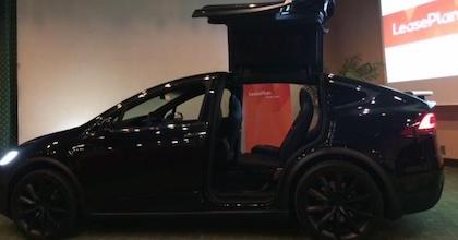 La mobilità del futuro è stata raccontata da LeasePlan e Tesla nel corso di un convegno a Padova