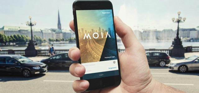 Anche i servizi studiati dalla Soc. MOIA riguarderanno i Sistemi di Mobilità Intelligente proposti dal Gruppo Volkswagen