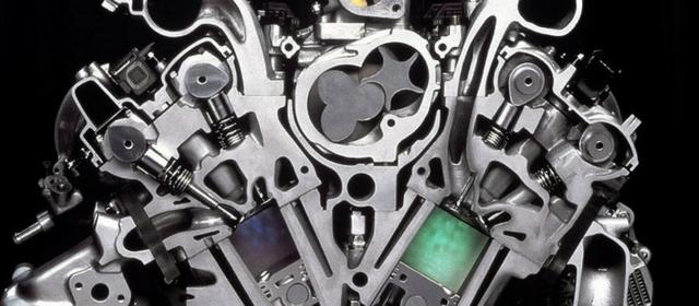 Motore a ciclo Atkinson particolarità
