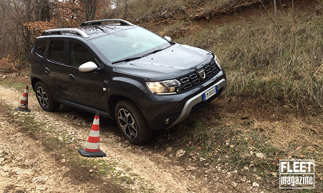 Motori Dacia Duster 2018