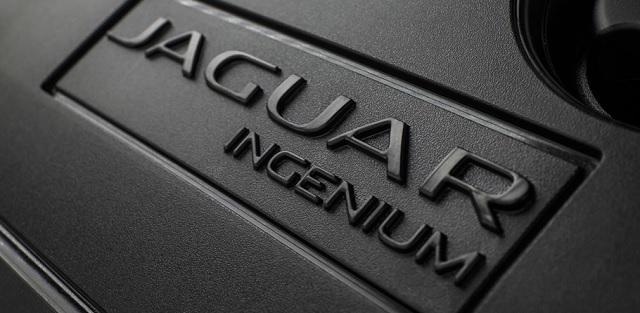 Con i Motori Ingenium calo dei consumi per Jaguar XE