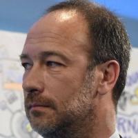Nicola De Mattia, CEO di Targa Telematics