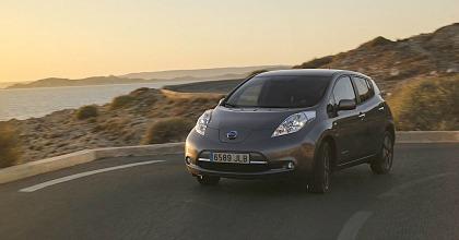 Il sistema Nissan e-Pedal è una delle novità annunciate sulla Nuova LEAF