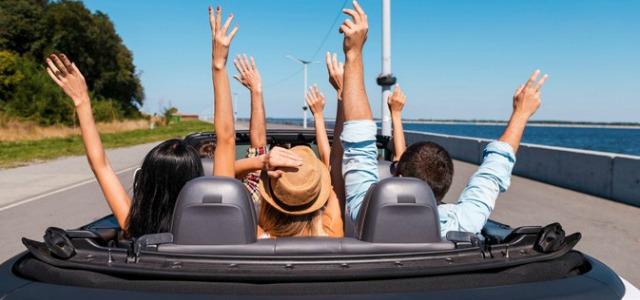 noleggiare auto vacanza