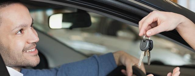 auto aziendale Indagine DKV