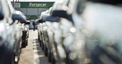 noleggio breve termine Europcar novità 2016