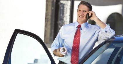 noleggo auto aziendale survey soddisfazione Fleet Manager
