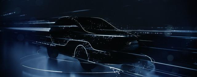 nuova Hyundai Kona Elettrica 2018, teaser