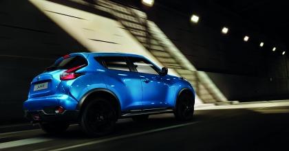 nuova Nissan Juke 2018 dinamica
