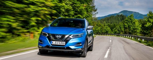 nuova Nissan Qashqai 2018 ProPilot offerte gennaio 2019