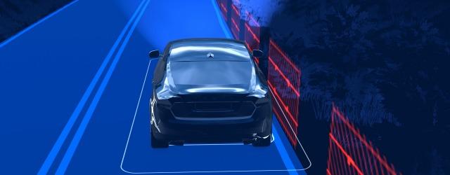nuova Volvo XC60 2017