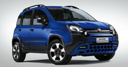 Al via gli ordini per la nuova gamma Fiat Panda 2017