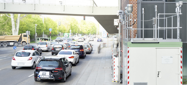 Bosch ha annunciato di aver sviluppato una nuova tecnologia diesel