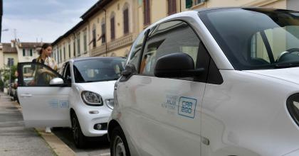 Annunciate da settembre 2017 nuove offerte orarie per il servizio di car sharing car2go