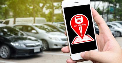 offerte car sharing in Italia