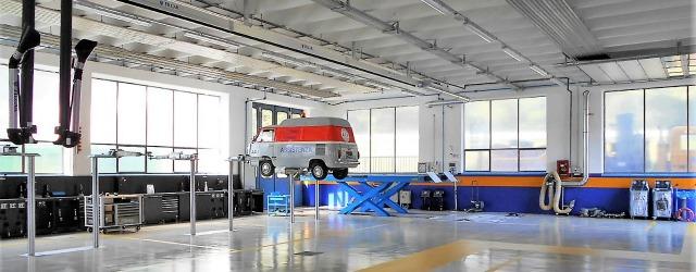 Le officine del network sono al centro dei servizi di mobilità di ACI Global