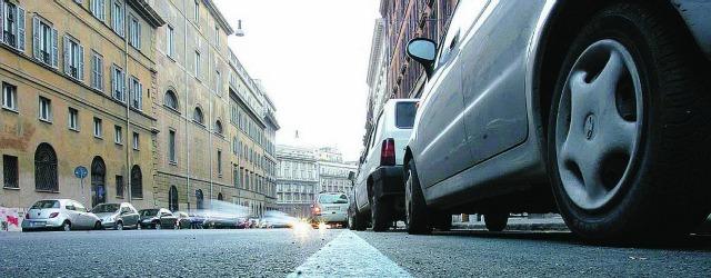 parcheggiare a Milano